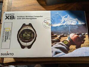 Suunto X9i GPS Watch