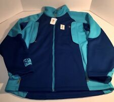 Vancouver 2010 Winter Olympics Soft Shell Jacket Coat Adult Size Large Official