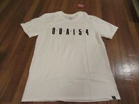 Nike Air Jordan Quai 54 Paris T-Shirt Size Large White Q54 Paris Brand New NWT