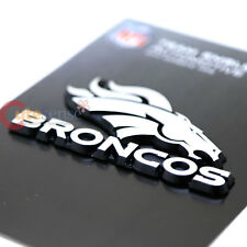 denver broncos car emblem | eBay