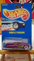 Hot Wheels Purple Passion Collector 87 (9977)