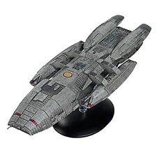 Eaglemoss Battlestar Galactica Modern Galactica Ship Replica New In Stock