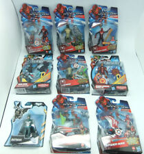 Marvel Iron Man Comic Book Heroes Action Figures