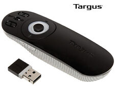 NEW Targus Multimedia Presentation Wireless Remote, Cursor Volume Pointer PC/Mac