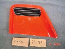 93-97 Firebird Passenger Hood Louver Scoop