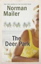 The Deer Park: A Novel by Mailer, Norman