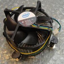 Intel D60188-001 Socket T LGA775 Processeur Dissipateur De Chaleur Et Fan 4-Pin/4-wire