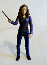 Harry Potter Loose Figure Hermione Granger with Wand Half Blood Prince