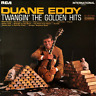 DUANE EDDY - Twangin' The Golden Hits (LP) (VG-EX/VG-)