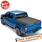 Lund 96872 Genesis Elite Roll Up Tonneau Cover for 2004-2021 Ford F-150 5.5' Bed