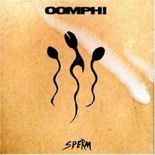 Oomph! + CD + Sperm (1994)