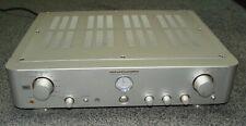 MARANTZ PM 17 MK2 , Verstärker ohne Fernbedienung und Bedienungsanleitung