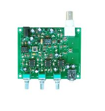 NEW DIY KITs Airband Radio Receiver Aviation Band Receiver High sensitivity