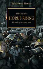 Horus Rising (The Horus Heresy), Abnett, Dan, Used; Good Book