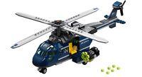 LEGO JURASSIC WORLD `` BLUE'S HELICOPTER ´´ Ref 75928  MINIFIGURAS NO INCLUIDAS