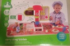 ELC Early Learning Centr Carry Along Kitchen**New**