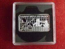 * Selten ! Cook Island 2 Dollars 2015 Silber PP (1/2 Oz) *Londoner Metallbörse