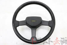 Mazda Rx7 FC3S OEM Steering wheel assembly