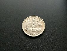 1952 Australian Sixpence. Excellent Looking Coin. Higher Grade.