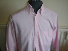 GANT Loose Fit Striped Casual Shirts & Tops for Men
