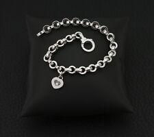 Chopard Happy Diamonds Bracelet 18K Gold with Diamond - A1197