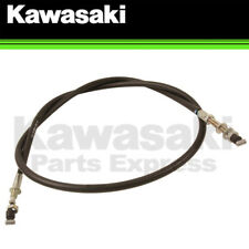 NEW 2008 - 2013 GENUINE KAWASAKI TERYX 750 4x4 FRONT DIFFERENTIAL LOCK CABLE
