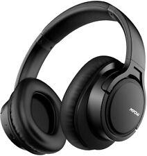 Mpow H7 Bluetooth Headphones Over-Ear Black