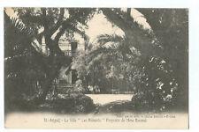 83 Sankt Aygulf, La Villa die Brecher, Immobilien von Mme Roussel