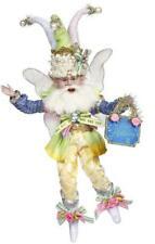 Mark Roberts - Happy Birthday Party Fairy 9� - Jester Hat Doll - 51-97596