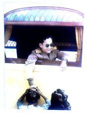 Bild picture König King Bhumibol Adulyadej RAMA IX Thailand 26x19 cm  (4