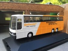 Herpa Setra Continental Tyres 1:87th Scale