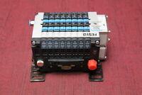 Festo 18200 Manifold Valve 10 Bar CPV10 VI 10P 10 8C N2 R A 8C GCU Terminal New