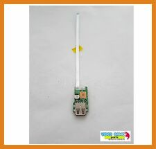 Puerto Usb MSI CX620 MS-1688 Usb Port 101K234343