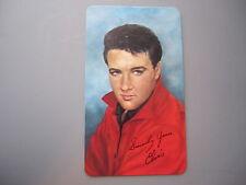1965 Elvis Presley Wallet Calendar Near Mint/Mint Cond.