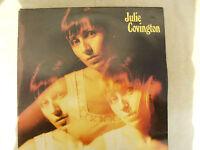 JULIE COVINGTON LP SELF TITLED Virgin 2107
