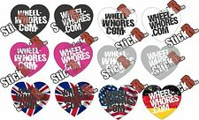 JDM  Drift japan Style Honda, Nissan Vinyl Decal Sticker Wheels Whores