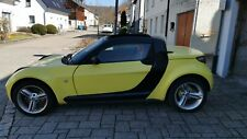 smart roadster 452