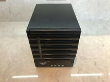 Thecus N5500 Dual DOM with Dual Protection 5x SATA NAS server Gigabit (No HDD)