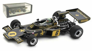 Spark S7299 Lotus 72F 'JPS' US GP 1975 - Brian Henton 1/43 Scale