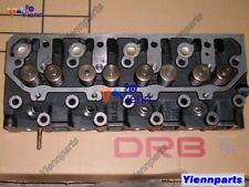 New A2300 A2300T Cylinder Head Assy For Cummins engine Daewoo D20/25/30S Forklif