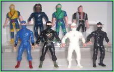 VINTAGE 80s CHUCK NORRIS KARATE KOMMANDOS BOOTLEG - Super Ninja Warrior MOTU KO