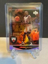 Michael Jordan 1998 Upper Deck Holo Superstars of the Court C1 NM-MT [KG]