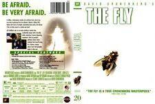 The Fly (DVD, 2005, 2-Disc Set, Academy Awards Collection) Free Mailing
