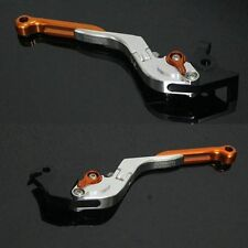 TYGA  KTM RC390 CNC adjustable lever set RC125 RC200 brake lever clutch lever