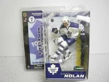 MCFARLANE SPORTS FIGURE- TORONTO MAPLE LEAFS DWEN NOLAN- BRAND NEW- L211