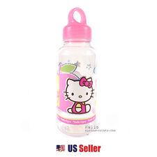 Sanrio Hello Kitty Apple Water Bottle