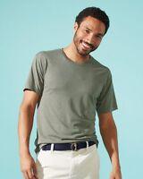 6 Blank Next Level 6010 Tri-Blend T-Shirt Plain Bulk Lot ok to mix S-XL & Colors