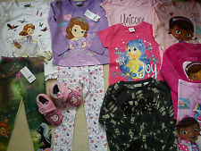 AMAZING NEXT LISA ROSE ZARA NEW BUNDLE OUTFITS GIRL CLOTHES 3/4 YRS(2.9)NR531