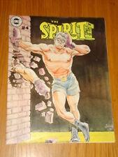 SPIRIT #24 KITCHEN SINK US MAGAZINE WILL EISNER MAY 1980