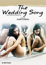The Wedding Song (DVD, 2011) Lesbian Romance